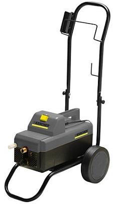 Lavadora de Alta Pressão Karcher HD 585 110V  - GENSETEC GERADORES