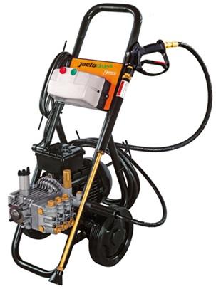 Lavadora de Alta Pressão Jacto J7600 220V  - GENSETEC GERADORES