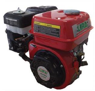 Motor Gasolina Lira MG65 6.5HP -  Alerta de Óleo  - GENSETEC GERADORES