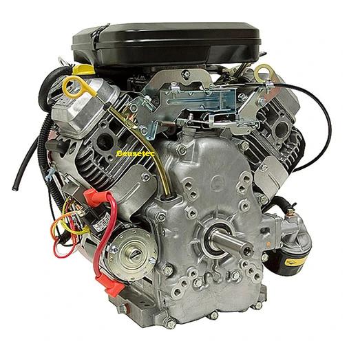 Motor Briggs And Stratton Vanguard B4T 18.0H  - GENSETEC GERADORES