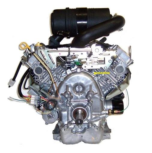 Motor Briggs And Stratton Vanguard B4T 35.0H  - GENSETEC GERADORES