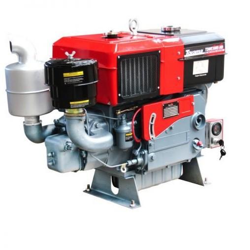 Motor Diesel Toyama TDWE30REHD-XP Partida Elétrica 30hp  - GENSETEC GERADORES