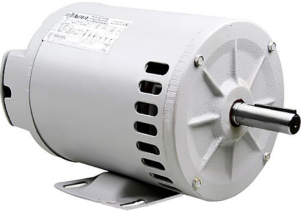 Motor Elétrico Nova 2cv 2 Pólos Trifásico  - GENSETEC GERADORES