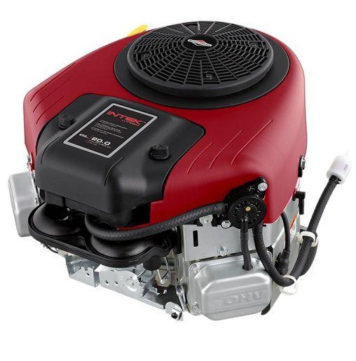 Motor Gasolina Briggs & Stratton Vertical 20.0 hp  - GENSETEC GERADORES