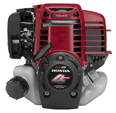 Motor Gasolina Honda GX35 1.6 hp 4 Tempos  - GENSETEC GERADORES