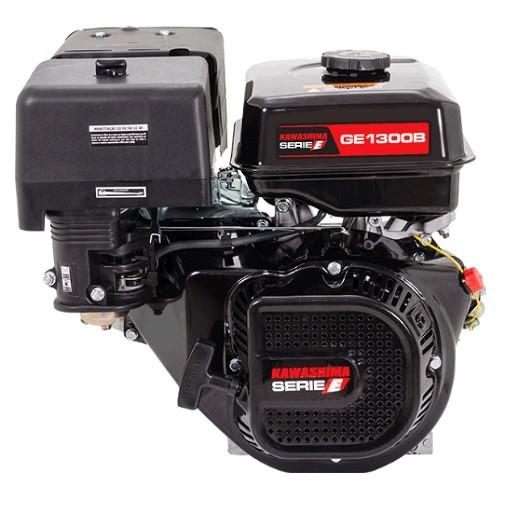 Motor Gasolina Kawashima GE1300B 13hp  - GENSETEC GERADORES