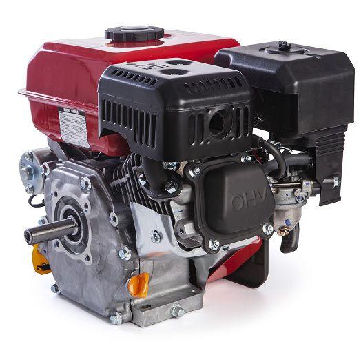Motor Gasolina Kawashima GE700-E Partida Elétrica 7hp  - GENSETEC GERADORES
