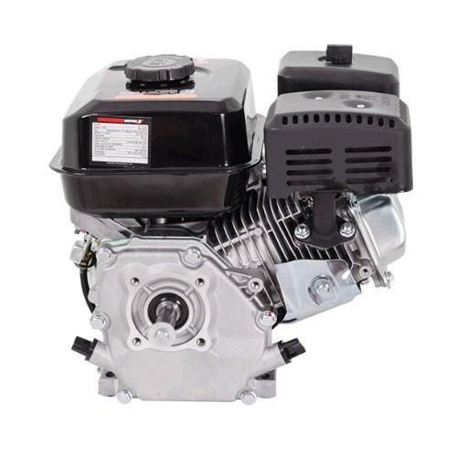 Motor Gasolina Kawashima GE700B 7hp - Alerta de Óleo  - GENSETEC GERADORES