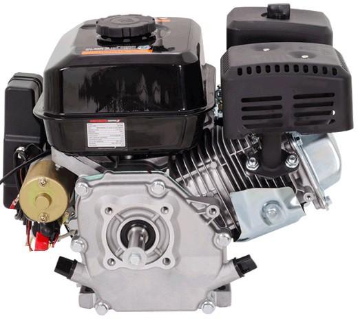 Motor Gasolina Kawashima GE700BE Partida Elétrica 7hp  - GENSETEC GERADORES