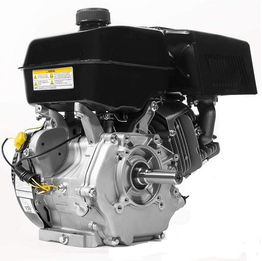 Motor Gasolina Toyama  TE130-XP 13hp  - GENSETEC GERADORES