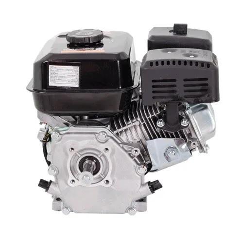 Motor Gasolina Toyama TE65X 6.5 hp  - GENSETEC GERADORES