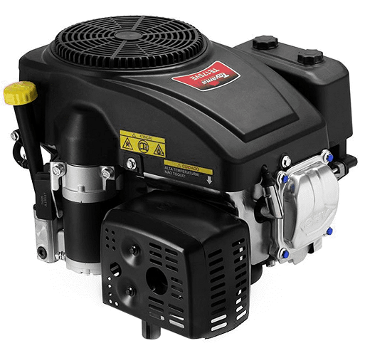 Motor Gasolina Toyama Vertical TE175VE-XP 16.5hp  - GENSETEC GERADORES