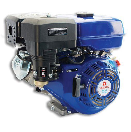Motor Gasolina Yamaho YH177F 9hp  - GENSETEC GERADORES