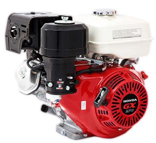 Motor Gasolina Honda GX270 HQD1 9hp  - GENSETEC GERADORES