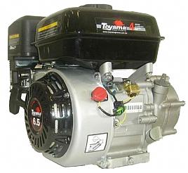 Motor Toyama TE65C Kart com Embreagem 6.5 hp  - GENSETEC GERADORES