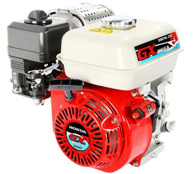 Motor Gasolina Honda GX200 MEGA 7.1cv  - GENSETEC GERADORES