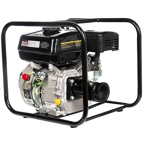 Motovibrador Gasolina Toyama TPU65-XP  - GENSETEC GERADORES