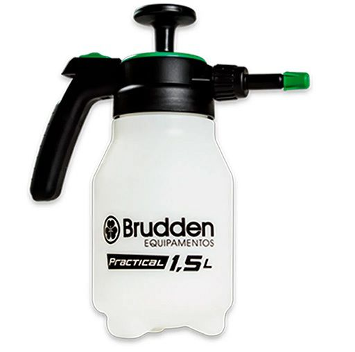 Pulverizador Brudden Practical 1.5 Litros  - GENSETEC GERADORES