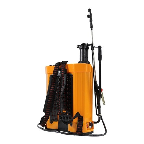 Pulverizador Eletrico Brudden SS20B 20 Litros  - GENSETEC GERADORES