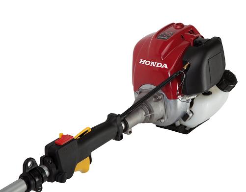 Roçadeira Gasolina Honda UMK425T L2BT 4 Tempos 25cc  - GENSETEC GERADORES