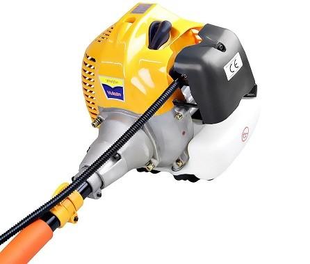 Roçadeira Gasolina Vulcan VR430H 43cc  - GENSETEC GERADORES