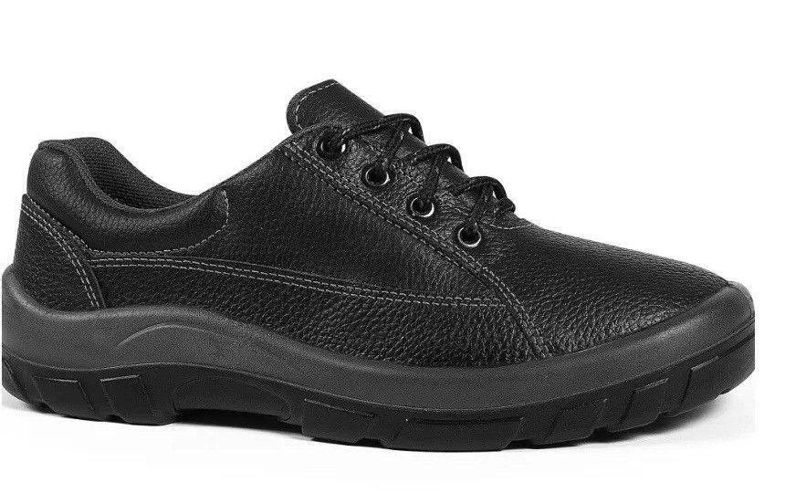 Sapato De Segurança Tenis Fujiwara Sem Bico
