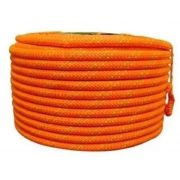 Corda para Rapel K2 11,5 mm Laranja 10 mts