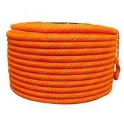Corda para Rapel K2 11,5 mm Laranja 20 mts
