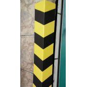Protetor De Coluna Para Garagem, Condomínio E Estacionamento