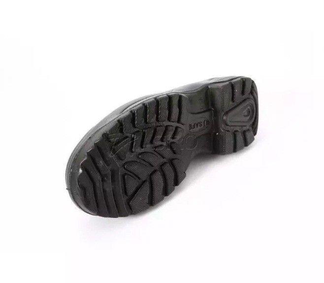 Sapato De Proteção Usafe (fabric Bsb Fujiwara)