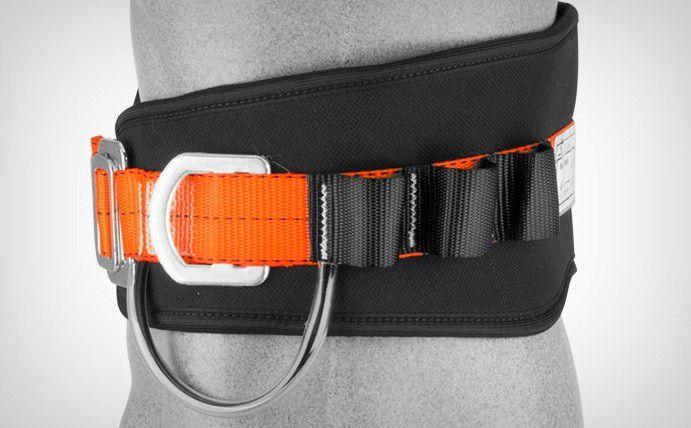 Cinto + Talabarte Posicionamento - Poste Eletricista cintura
