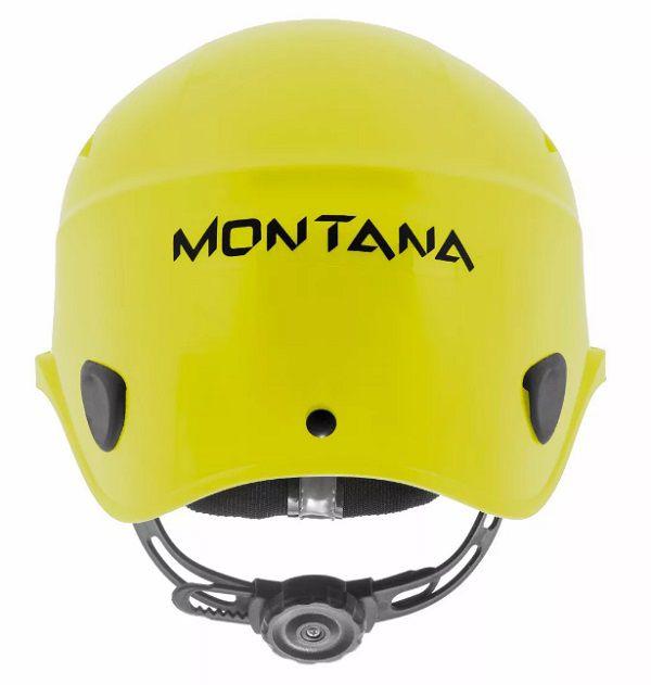 Capacete Ares Montana Classe A Tipo 3 Inmetro CA32260