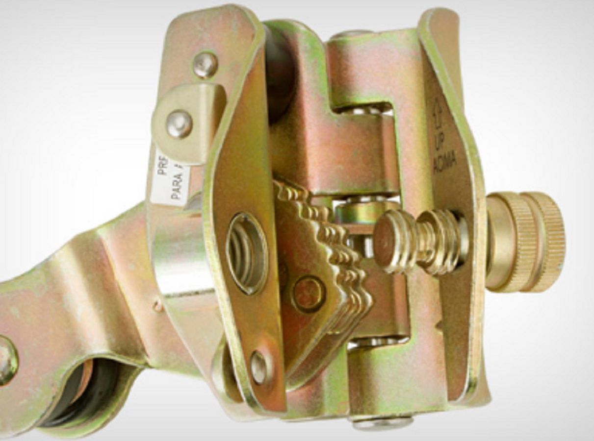 Trava Quedas P/Corda 12mm