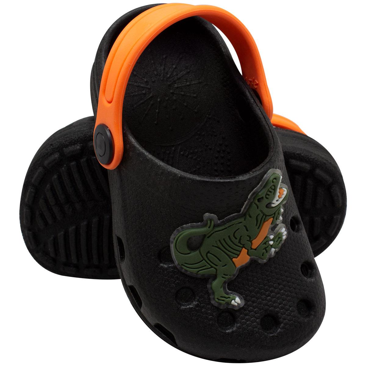 Babuche Infantil T-Rex