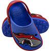 12765 Tubarão Azul Vermelho