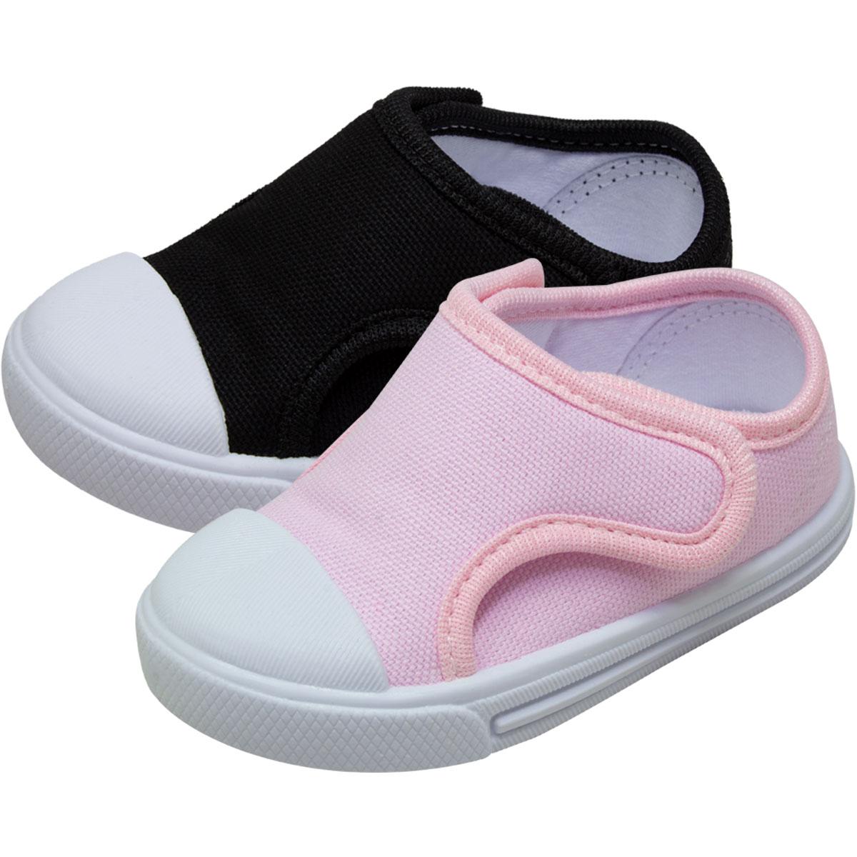 Tênis Infantil Velcro com Sola Keto