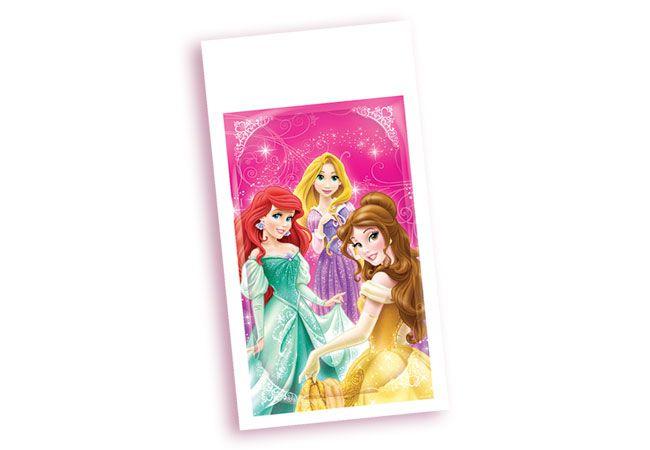 Sacola Surpresa Princesas Disney c/ 8 unid