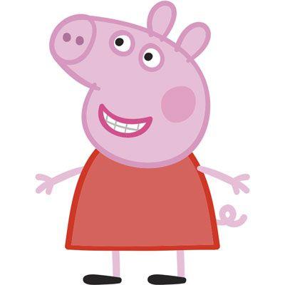 Painel Peppa Pig Grande - E.V.A