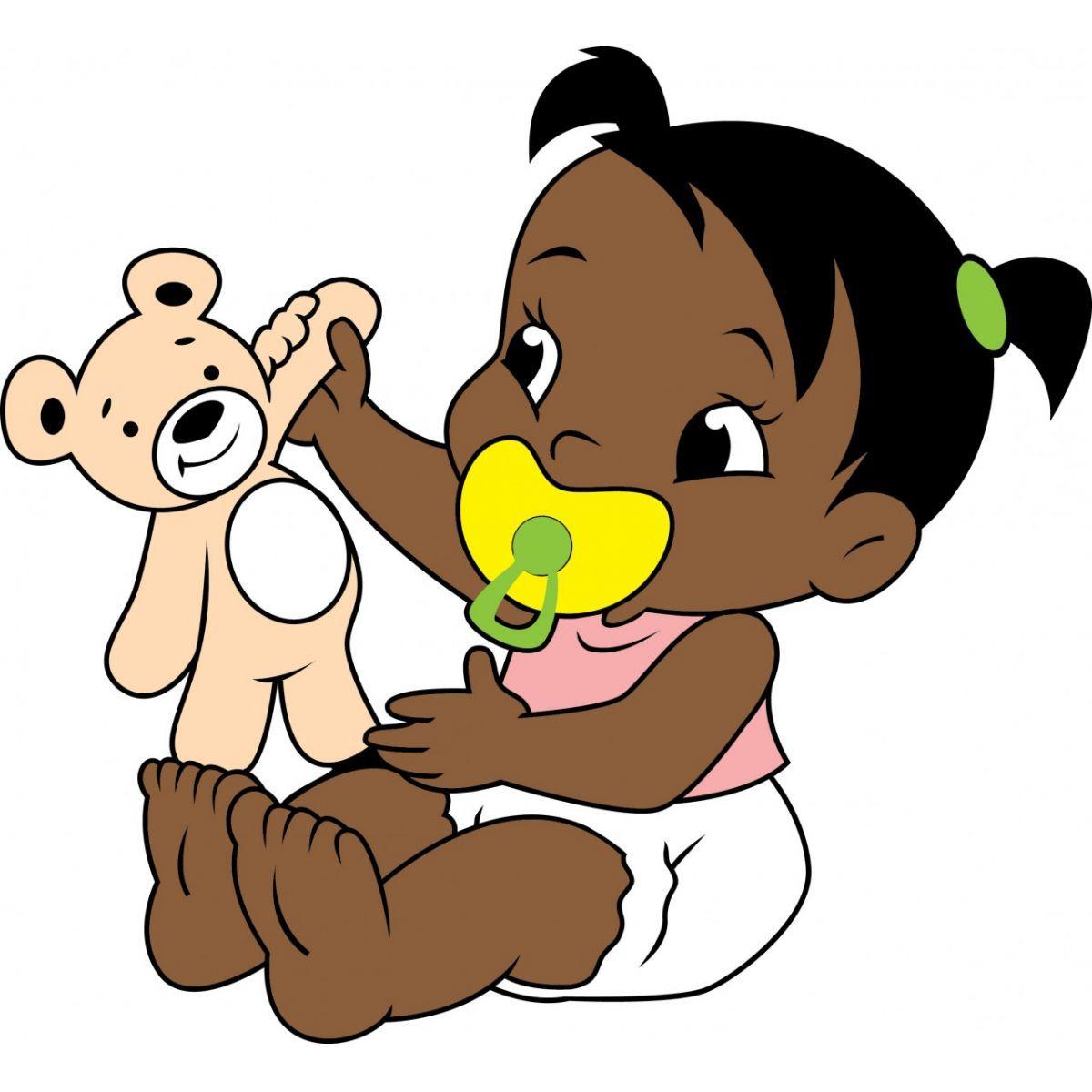 Painel Bebê Morena Urso E.V.A