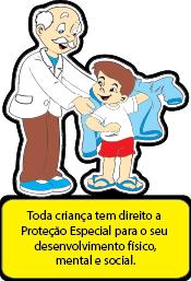 Painel Direito a Proteção Especial E.V.A