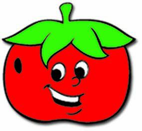 Mini Painel Tomate E.V.A