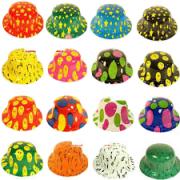 Chapéu Coquinho Colorido