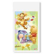 Sacola Surpresa Ursinho Pooh Baby c/ 8 unid