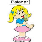 Painel Paladar E.V.A