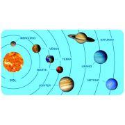 Painel Sistema Solar E.V.A
