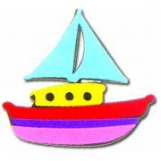 Mini Painel Barco E.V.A