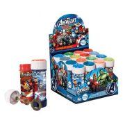 Bolha de Sabão Avengers Assemble