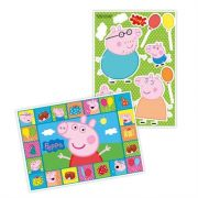 Kit Decorativo Peppa Pig