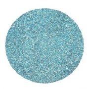Gliter PVC 500g - Azul Claro