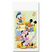 Sacola Surpresa Baby Disney c/ 8 unid